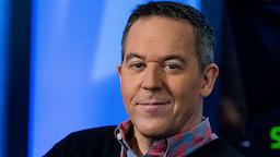 "Fox HostÊGreg Gutfeld sits on the panel of Fox News Channel's ""The Five"" as pundit Bob Beckel rejoins the show at FOX Studios on January 17, 2017 in New York City. Ê"