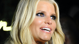 Jessica Simpson attends Jessica Simpson Collection Presentation Spring 2016 New York Fashion Week on September 9, 2015 in New York City.