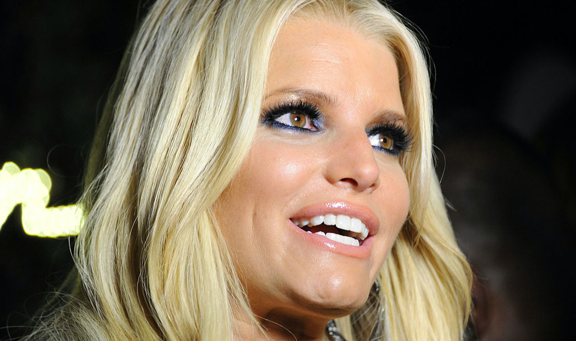 Jessica Simpson Opens Up About Being Sexually Abused, Taking Pills: 'I Was Killing Myself'