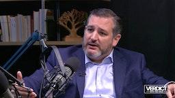 """Verdict with Ted Cruz"""
