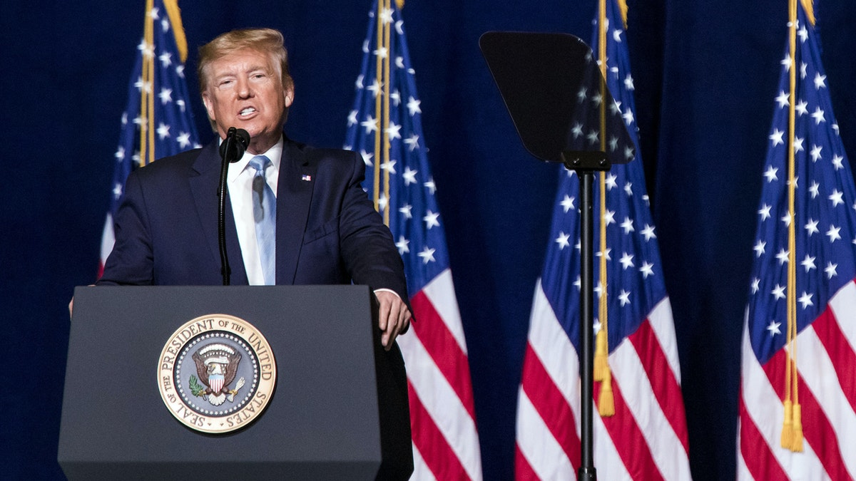 Trump Quietly Takes New Action Against Iran, Crushes Those Providing Concealed Support