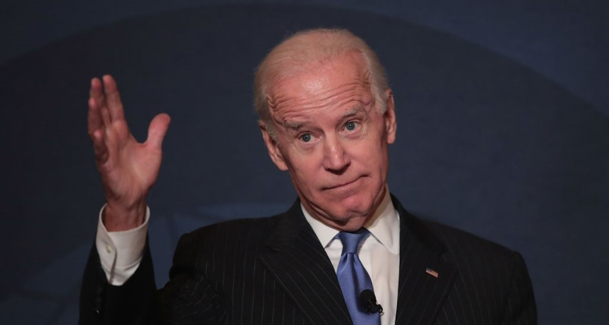 New Polls In Iowa, N.H. Deliver Some Really Bad News For Once Inevitable Biden