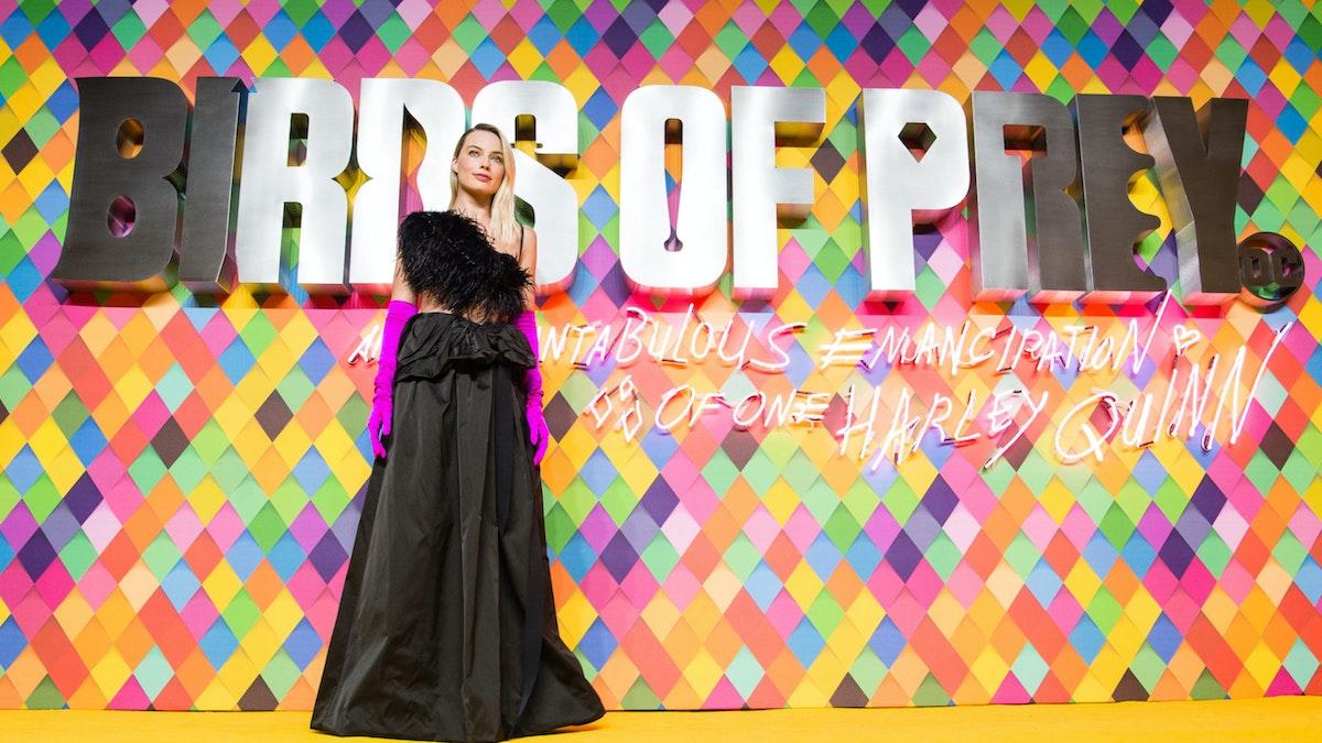 SMITH: Feminist Messaging In 'Birds Of Prey' Lacks Nuance, Flattens Film