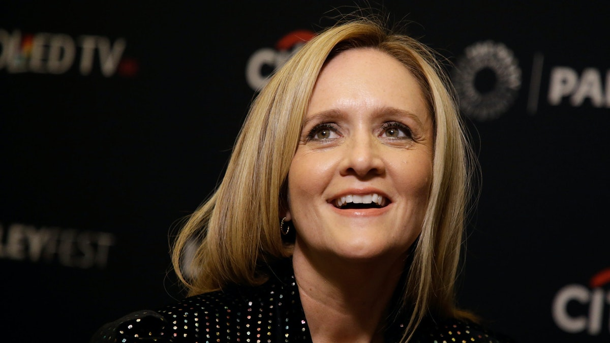 TOTO: Is Samantha Bee Late Night Comedy At Its Very Worst?