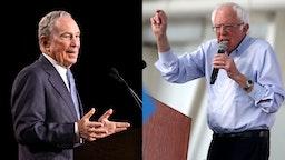 Bloomberg Bernie