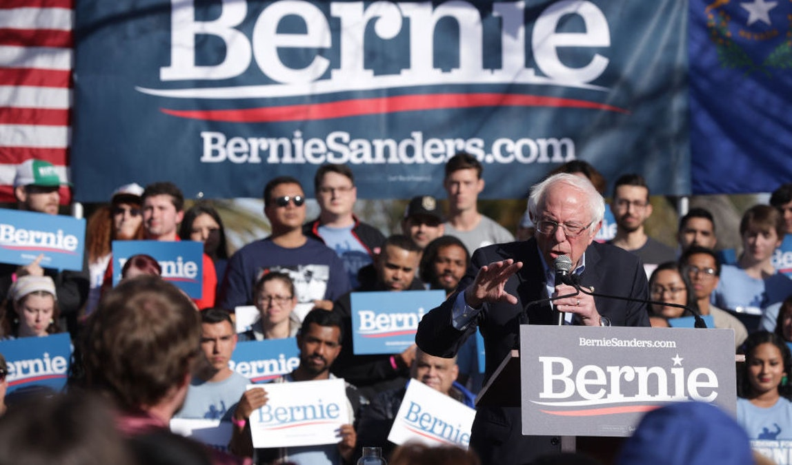 Schweizer Explains How Bernie Sanders 'Turned Socialism Into A Profession' That Has Profited His Family