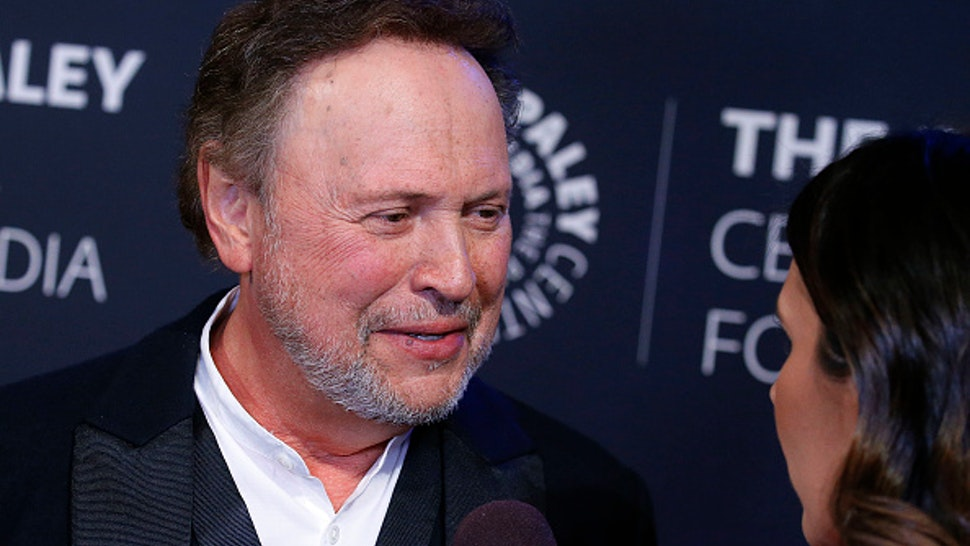 NEW YORK, NEW YORK - MAY 15: Billy Crystal attends The Paley Honors: A Gala Tribute To LGBTQ at The Ziegfeld Ballroom on May 15, 2019 in New York City.