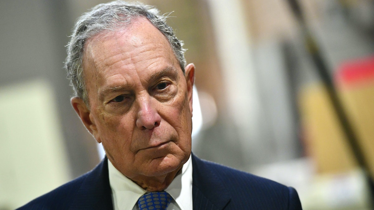 'TECHNOCRATIC RACISM': Bloomberg Allegedly Advocates For Targeting Minorities In Explosive Audio