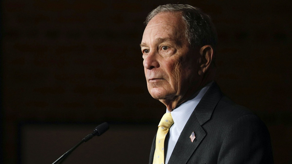 Bloomberg In Resurfaced Video: 'Black And Latino Males' Don't 'Know How To Behave In The Workplace'
