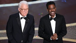 Chris Rock Steve Martin