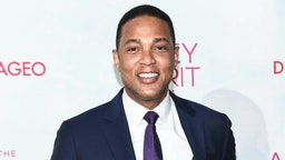 Don Lemon attends the 2018 Ailey Spirit Gala Benefit at David H. Koch Theater at Lincoln Center on June 14, 2018 in New York City.