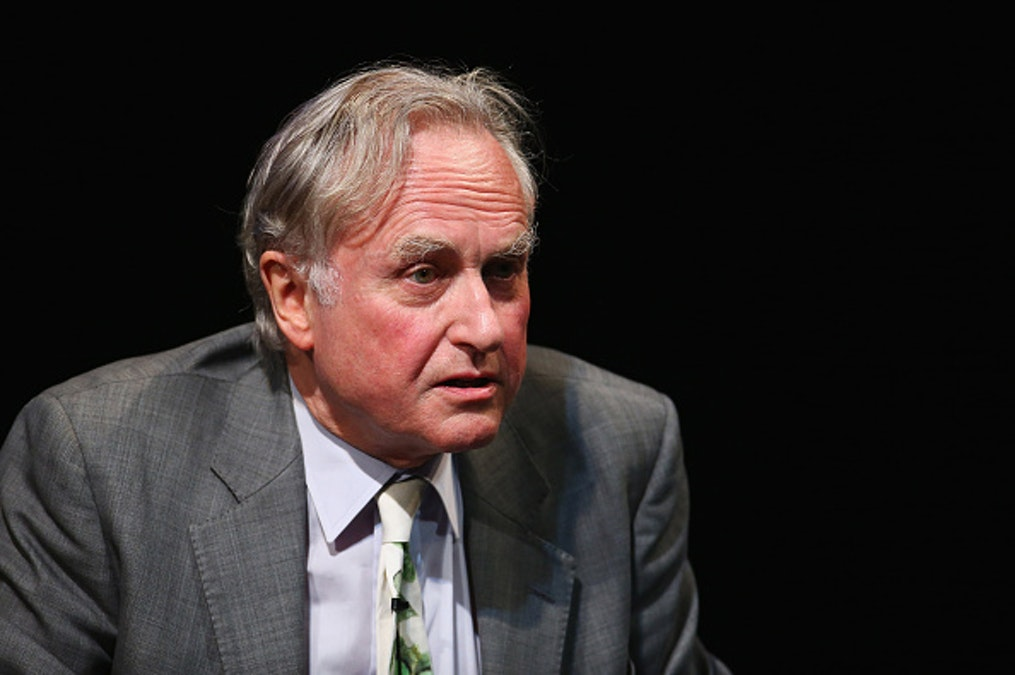Famed Atheist Richard Dawkins Bizarrely Defends Eugenics: 'Works For Cows, Horses, Pigs,' But 'Fight It On Moral Grounds'