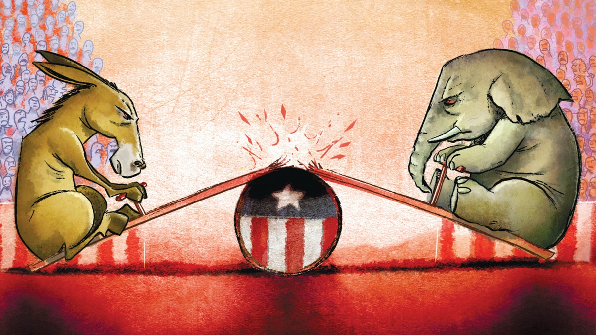 ERICKSON: Polling The Polls