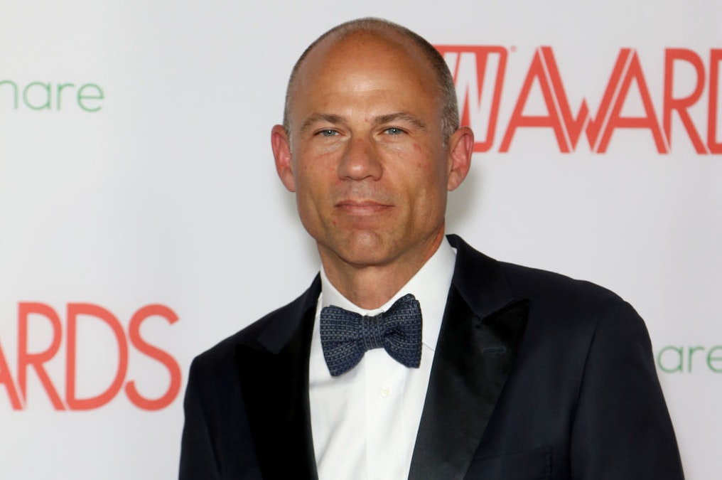 WATCH: A Look Back At All The Media Praise For Michael Avenatti