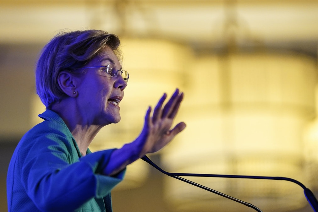 More Than TWO HUNDRED Native Americans Sign Letter Demanding Elizabeth Warren Clarify Comments About Cherokee Heritage