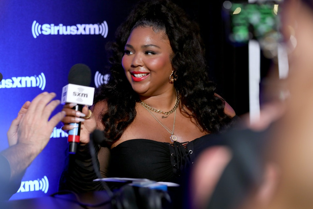 Leftist Favorite Lizzo Now Under Fire For 'Cultural Appropriation'