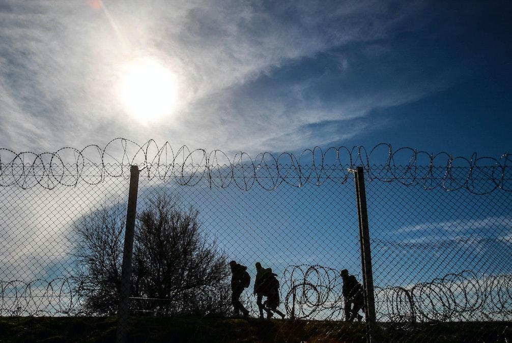 DOJ Will Revoke Citizenship From Immigrants Who Failed To Disclose Previous Convictions