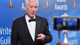 Actor James Woods attends the 2017 Writers Guild Awards L.A. Ceremony at The Beverly Hilton Hotel on February 19, 2017 in Beverly Hills, California.