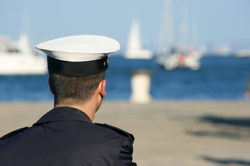 She Accused A Sailor Of Sexual Assault. She Just Admitted She Lied So Her 'Significant Other' Wouldn't Think She Cheated.