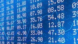 Stock Exchange Graph