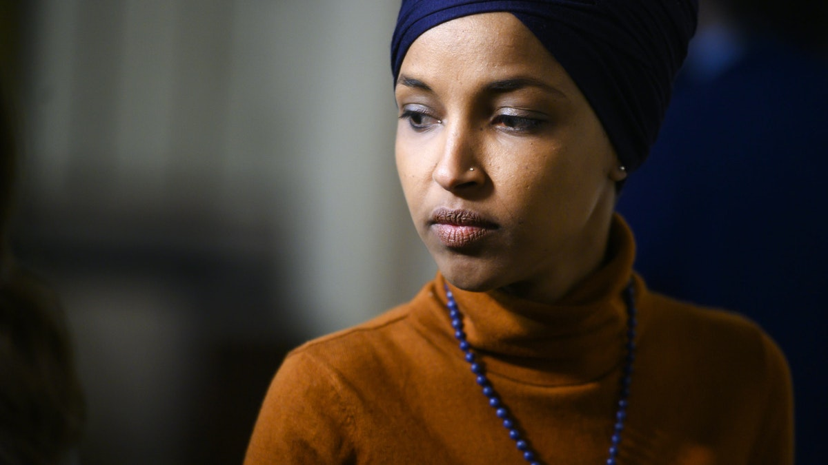New Details Emerge In Ilhan Omar's Marriage Scandal
