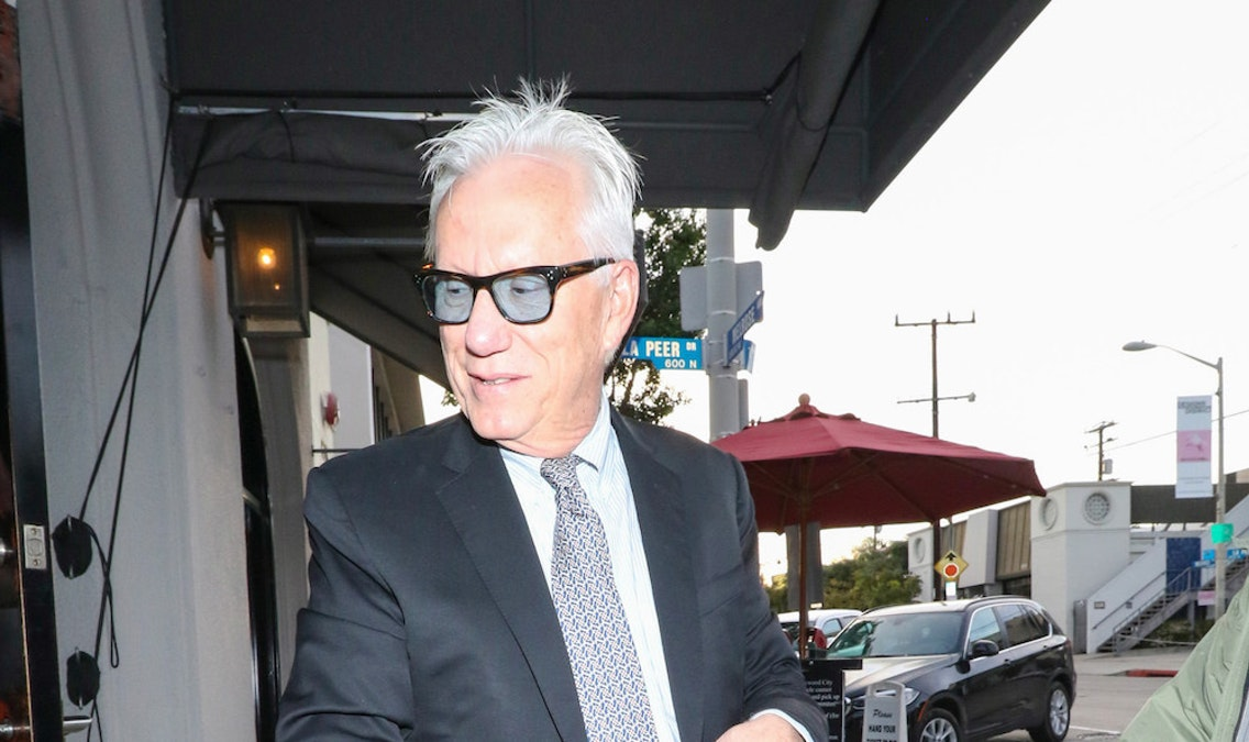James Woods Sums Up Democrat Debate, Points Out One Big Problem For Dems, One Thing He 'Loves'