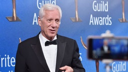 Actor James Woods attends the 2017 Writers Guild Awards L.A. Ceremony at The Beverly Hilton Hotel on February 19, 2017 in Beverly Hills, California. (Photo by Alberto E. Rodriguez/Getty Images for WGAw)