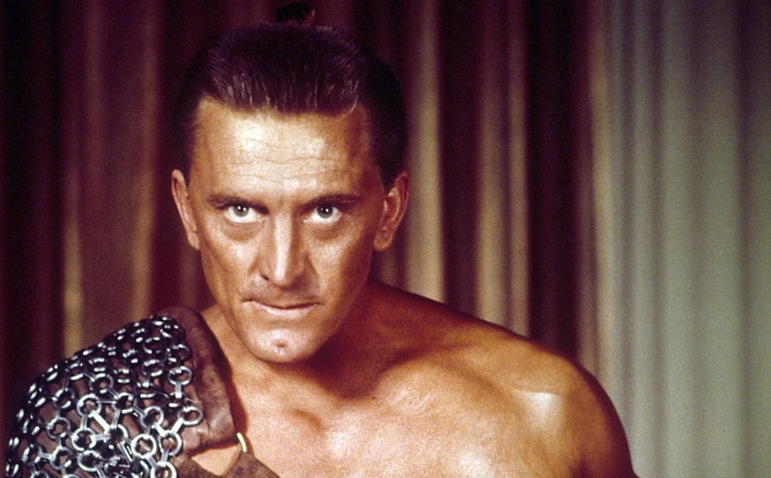 Spartacus Schauspieler