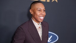 PASADENA, CALIFORNIA - FEBRUARY 22: Lena Waithe attends the 51st NAACP Image Awards, Presented by BET, at Pasadena Civic Auditorium on February 22, 2020 in Pasadena, California.