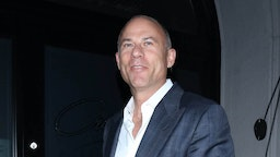 Michael Avenatti is seen on December 12, 2019 in Los Angeles, California. (Photo by OGUT/Star Max/GC Images)