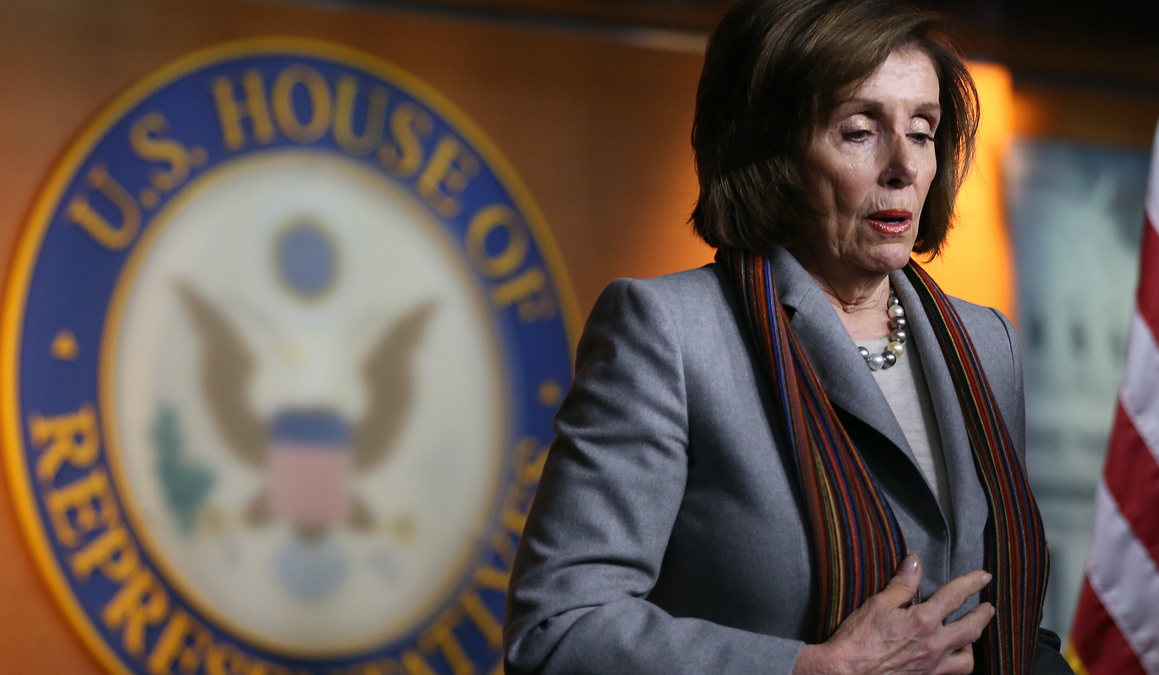 Pelosi Warns Democrats That If They Support Certain Candidates, They Will Lose