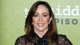 "Actress Patricia Heaton attends ABC's ""The Middle"" 200th episodes celebration at the Fig & Olive on October 28, 2017 in West Hollywood, California."