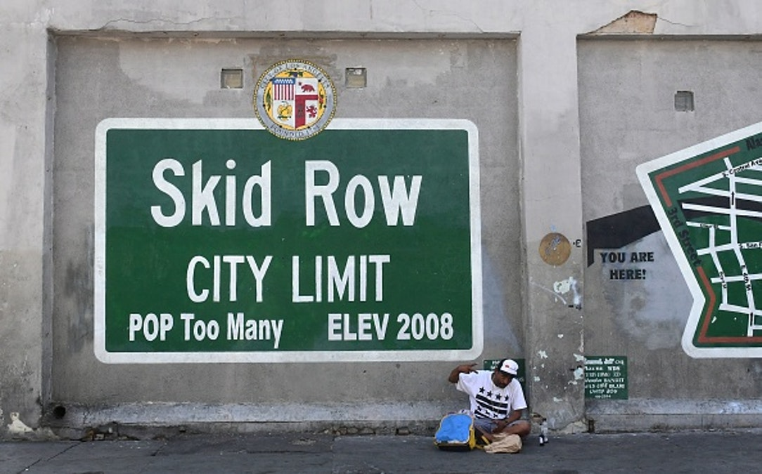 Agency Tasked With Solving L.A. Homeless Crisis Discover 3,000 Apartments 'It Didn't Know About'