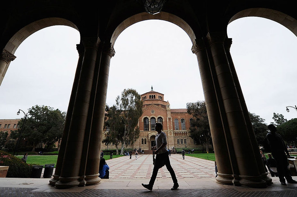 UC System Reveals Admissions Records For Student Athletes Incomplete, 'Basic Data' Unavailable