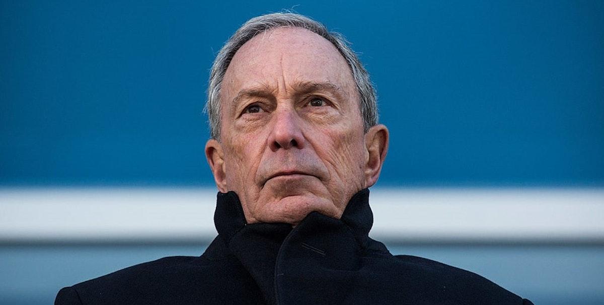Bloomberg Releases Three Women From Gag Orders After Debate Demands