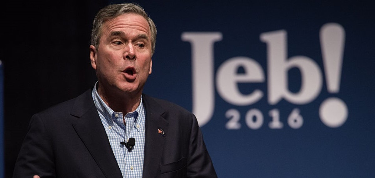Jeb! Bush Weighs In On Raunchy Super Bowl Halftime Show, Internet Melts Down