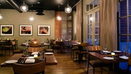 JK Restaurant, Toronto, Ontario, Canada.