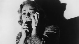 American actress Vera Miles stars as Lila Crane in the horror classic 'Psycho', directed by Alfred Hitchcock, 1960.