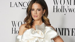 WEST HOLLYWOOD, CALIFORNIA - FEBRUARY 06: Kate Beckinsale attends the Vanity Fair and Lancôme Women in Hollywood celebration at Soho House on February 06, 2020 in West Hollywood, California.
