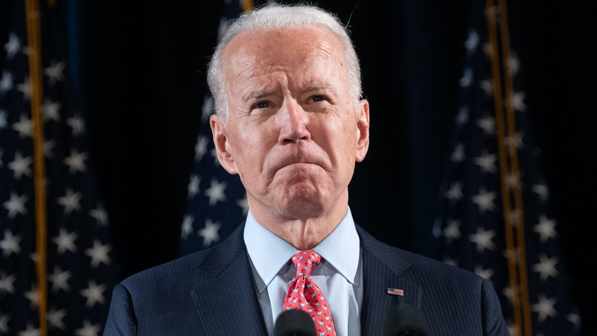 Biden: 45 Nations Blocked Chinese Nationals From Entering U.S. Before Trump Did
