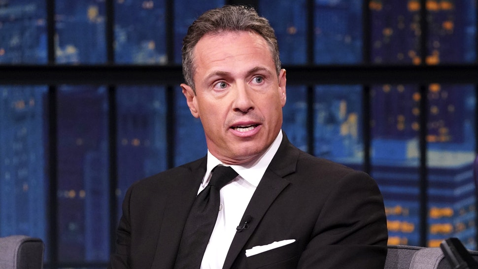 CNN's Chris Cuomo On The Coronavirus Outbreak: 'The Enemy Is Not Death'