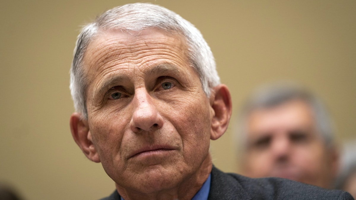 Fauci Rejects Pandemic Being Close To Ending: 'In The Bottom Of The 6th Inning'
