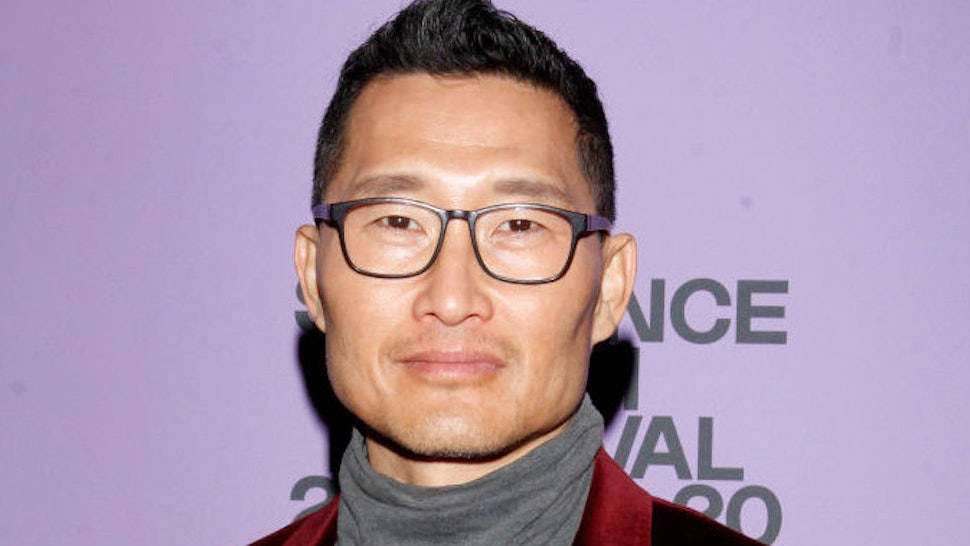 "Daniel Dae Kim attends the 2020 Sundance Film Festival - ""Blast Beat"" Premiere at The Ray on January 26, 2020 in Park City, Utah."