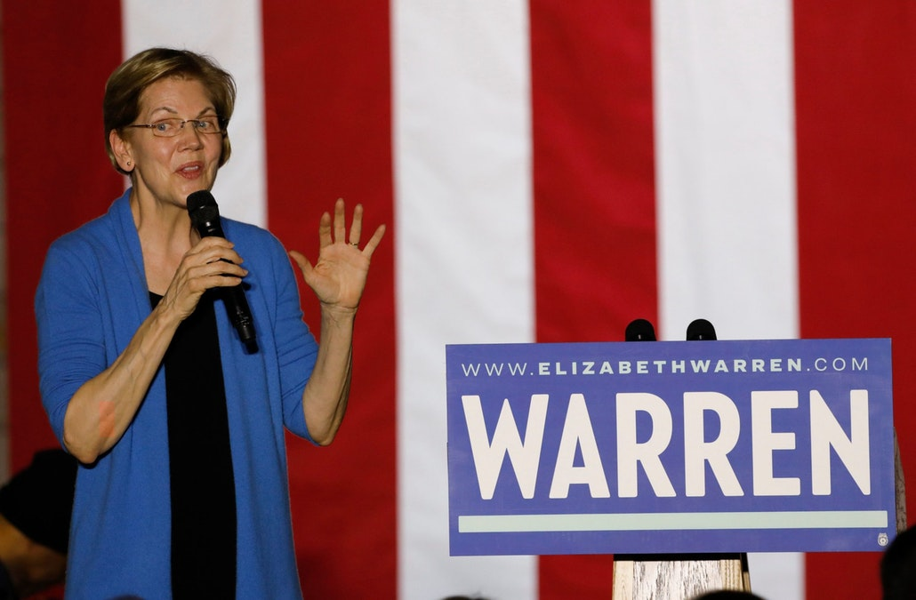 Elizabeth Warren Is Too Busy Handling Coronavirus To Issue A Presidential Endorsement