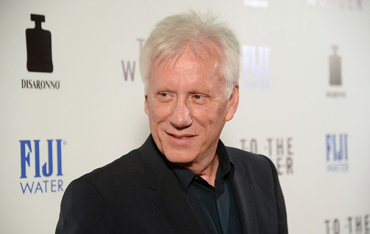 'L.A. Is Gone': James Woods Declares City Of Angels Dead