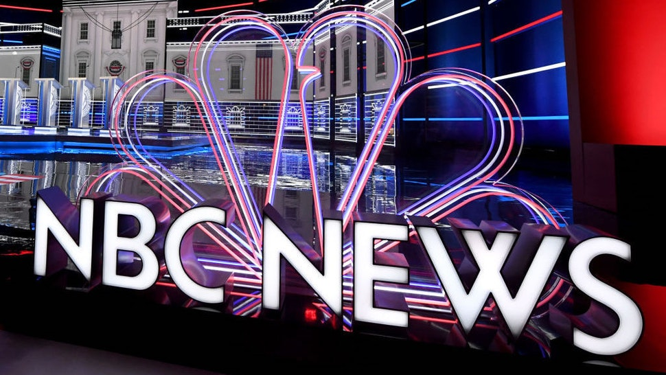 NBC News Is Actively Promoting Chinese Propaganda