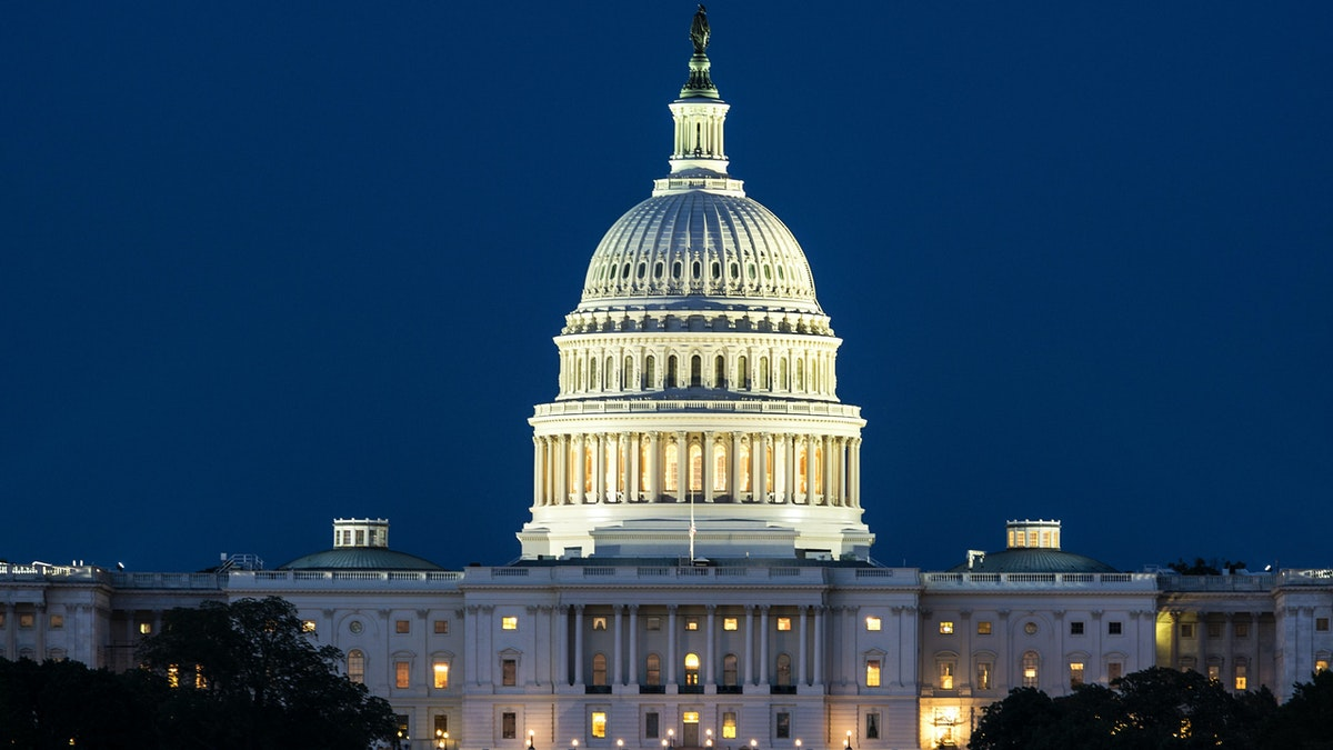 Two More Members Of Congress Test Positive For The Coronavirus