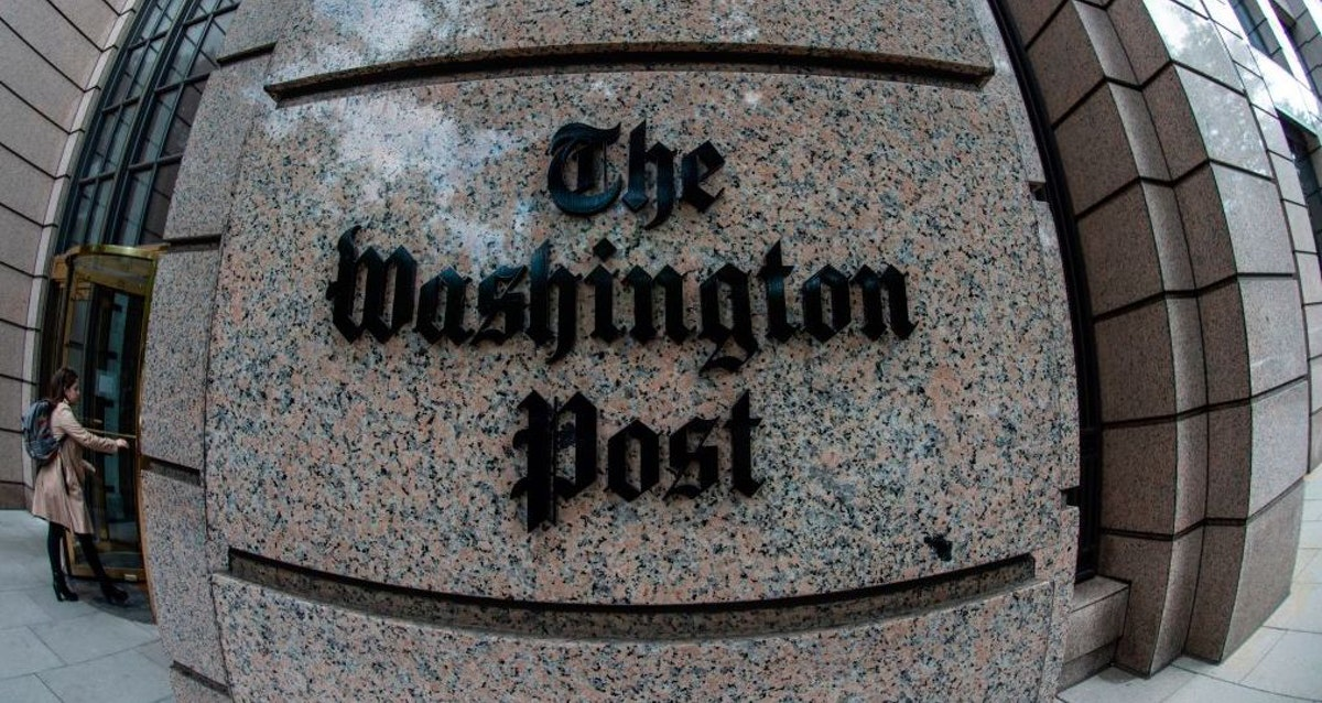 WaPo Editors Lash Out At Trump: His 'False Hope' About Curing Virus Causing 'Damage'