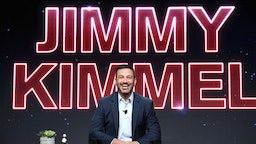 """ABC SUMMER TCA 2019 - Jimmy Kimmel (Executive Producer and Host, """"Live in Front of a Studio Audience"""" and """"Jimmy Kimmel Live!"""") addressed the press at the ABC Summer TCA 2019, at The Beverly Hilton in Beverly Hills, California. ("""