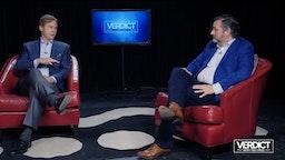 Ted Cruz and Wil VanLoh